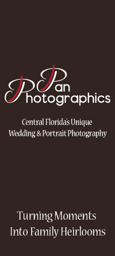 Pan Photographics |Wedding and Portrait Photography in Orlando, FL